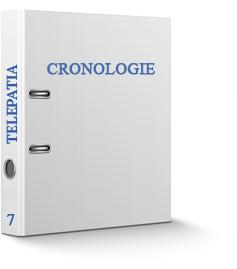 Cronologie